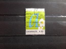 Denemarken / Denmark - Europees Jaar Van De Talen (4.00) 2001 - Denemarken