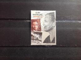 Denemarken / Denmark - Postzegeltentoonstelling Hafnia (4.00) 2001 - Denemarken