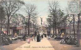 ¤¤  -  372  -   PARIS   -   Square Des Arts Et Métiers  -   ¤¤ - Arrondissement: 03