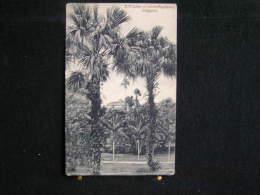 W - 127 -  Singapour - H.H. Sultan Of Johore Residence - Pas Circulé - Singapour
