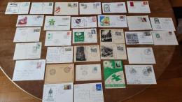 ESPERANTO COLLECTION DE 30 DOCUMENTS /FREE SHIPPING REGISTERED - Esperanto