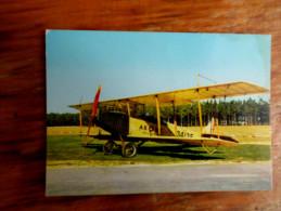 Curtiss Wright Jenny 1917 - 1946-....: Moderne