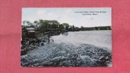Dam   Massachusetts> Lawrence    ------   ----ref 39 - Lawrence