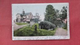Dorr Residence  Crease - Vermont> Rutland    ---   ----ref  38 - Rutland