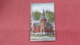 Academy  St Johnsbury= Vermont>    ---   ----ref  38 - Rutland