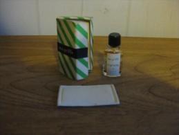 MINIATURE DE PARFUM MA GRIFFE DE CARVEN PARFUM - Miniatures Modernes (à Partir De 1961)