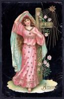 Jeune Fille - Circulé - Circulated - Gelaufen - 1909. - Femmes