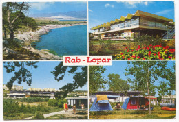 RAB LOPAR - Croatia - Croatia