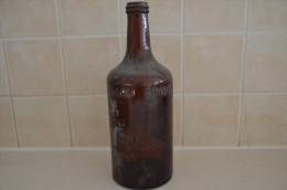 ABU SIMBEL  FERRO CHINA Egyptian Vineyards & Distilleries Co. - Andere Flessen