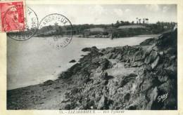 LEZARDIEUX - CÔTE D´ARMOR   (22 )  - CPA DE 1949. - France