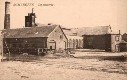 BELGIQUE - NAMUR - SOMBREFFE - La Sucrerie. - Sombreffe