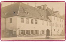 MUNCHEN MUNICH, Allemagne - CDV - Brasserie De La Cour, Brauhaus - Antiche (ante 1900)
