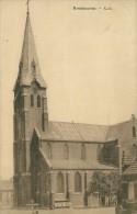 BE KRUISHOUTEM / Kerk / - Kruishoutem