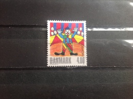Denemarken / Denmark - Europa, Het Circus (4.00) 2002 - Denemarken