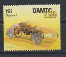 """Österreich 2016: """"120 Jahre ÖAMTC""""  Postfrisch (siehe Foto/Scan) - 2011-... Nuevos & Fijasellos"""