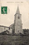 FLAGNAC - Le Presbytère - L' Eglise (85378) - Firmi