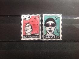 Denemarken / Denmark - Serie Sport En Jeugd 2003 - Denemarken