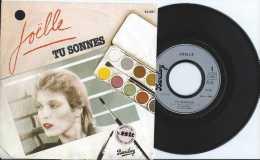 45 Tours - Joëlle Du Groupe Il Etait Une Fois - Tu Sonnes - Flo - Barclay - 1980 - TBE - Vinyles