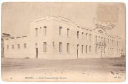 Tunisie - Sousse école Communale De Garçons 1908 - Túnez