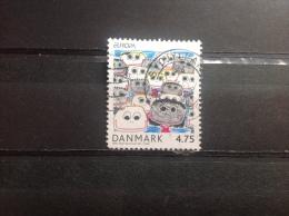 Denemarken / Denmark - Europa, Integratie (4.75) 2006 - Denemarken