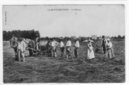 Lamotte Beuvron La Moisson - Lamotte Beuvron