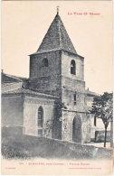 81. SEMALENS. Vieille Eglise. 105 - France