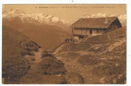 Areches      1932 - Francia