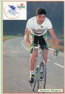 Gianni Bugno - Campione Del Mondo - AUTOGRAFO - - Radsport
