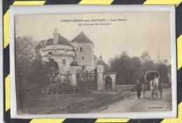 DOMPIERRE-sur-AUTHIE . - . LES TOURS - Other Municipalities