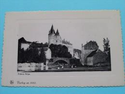 Durbuy En 1880 ( Maison Albert ) Anno 19?? ( Zie Foto Voor Details ) !! - Durbuy