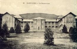 SAINT PONS - HERAULT   (34)  - CPA DE 1933. - Saint-Pons-de-Thomières