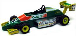 Opel Lotus F3 - Galp - Opel Lotus Series 1989 #26 - Gama - Gama