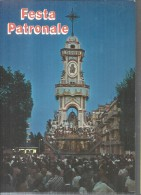 TERLIZZI.FESTA PATRONALE ,PANORAMICA.- VIAGGIATA..1983-FG-C1961-T - Bari