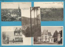 LOT 20 CPA CPSM - RHÔNE 69 - Postcards