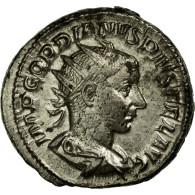 Monnaie, Gordien III, Antoninien, SUP, Billon, Cohen:242 - 5. L'Anarchie Militaire (235 à 284)