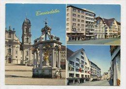 SWITZERLAND - AK 263902 Einsiedeln - SZ Schwyz