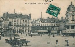 ORLEANS - Place Du Martroi - Orleans