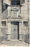LA COUVERTOIRADE - Porte Louis XIII (85398) - France
