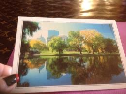 USA  Boston - Etats-Unis