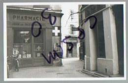 30 Gard - Nimes - Rue Des Marchands - Pharmacie Mutualiste - Mars 1961 (photo Perso) Tirage 20 Exemplaires - Nîmes