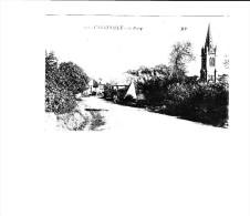 CARANTILLY  Le Bourg - Autres Communes