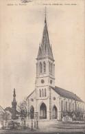 25 - RUSSEY - Eglise - Frankreich