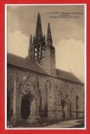 29 - SAINT JEAN - TROLIMON -- Chapelle De Tronoën - Saint-Jean-Trolimon