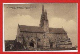 29 - SAINT JEAN - TROLIMON -- Chapelle De Tronoen - Saint-Jean-Trolimon