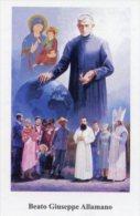 Santino BEATO GIUSEPPE ALLAMANO - PERFETTO M38 - Religion & Esotericism