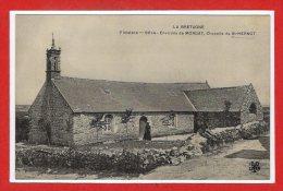 29 Chapelle De SAINT HERNOT - France
