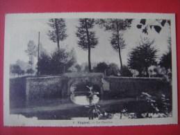 VIRGINAL ( ITTRE ) : Le Gouffre - Ittre