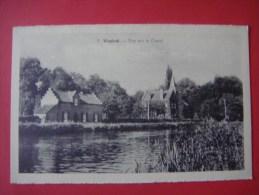 VIRGINAL ( ITTRE ) : Vue Sur Le Canal - Ittre
