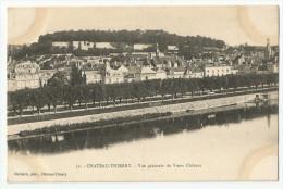 CPA  AISNE - 02 - Chateau-Thierry - Chateau Thierry