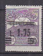 PGL CY055 - SAN MARINO SASSONE N°133 ** - San Marino